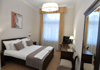 HB DOUBLE ROOM